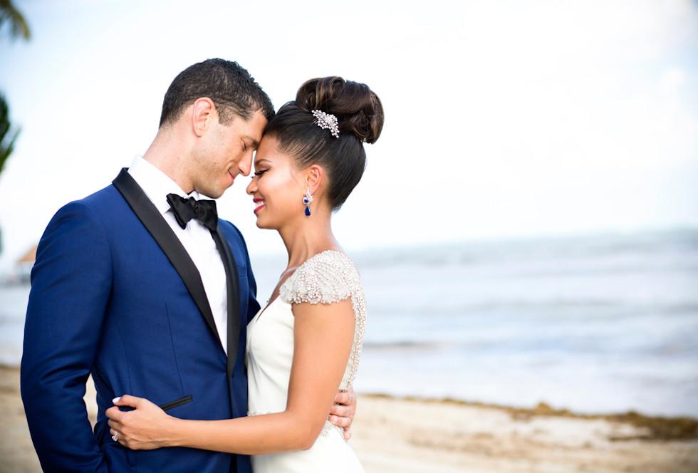 Mariage Boucan Canot Réunion